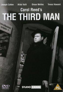 Третият човек
