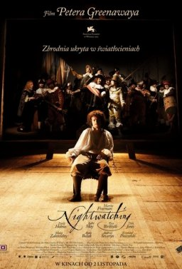 Нощна стража на Рембранд