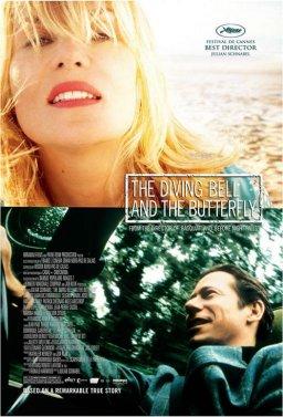 Скафандърът и пеперудата