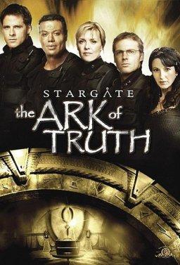 Старгейт: Кивотът на Истината