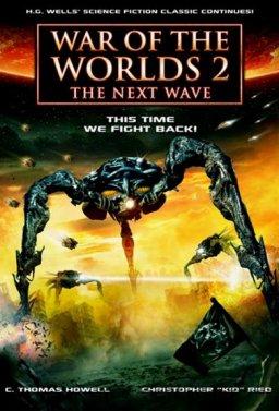 Война на Световете 2: Следващата Вълна