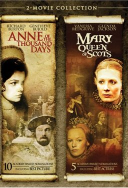 Мери, кралицата на Шотландия