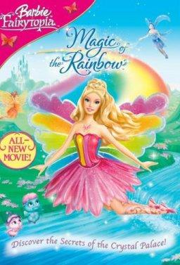 Barbie - Magic of the Rainbow