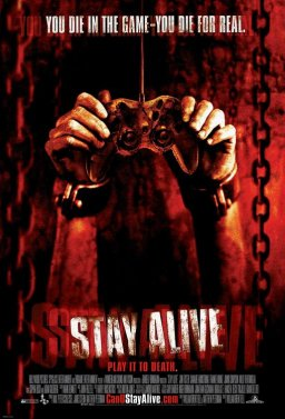 Остани жив