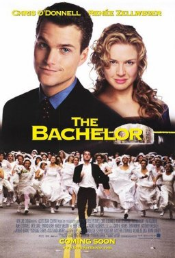 Film Mzh Za Milioni The Bachelor 1999