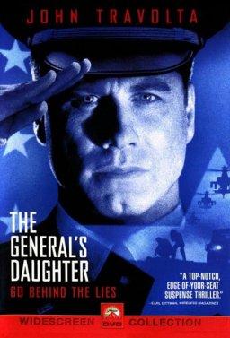 Дъщерята на генерала