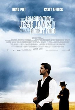 Убийството на Джеси Джеймс от мерзавеца Робърт Форд