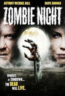 Нощта на зомбитата