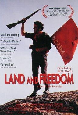 Земя и свобода