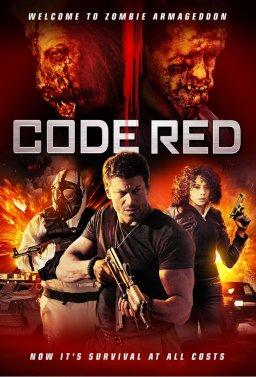 Код Червено