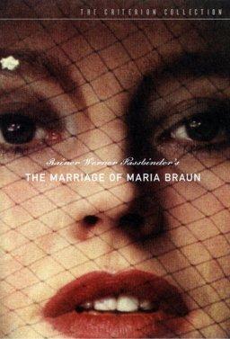 Бракът на Мария Браун