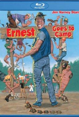Ърнест отива на лагер