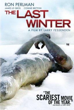 Последната зима