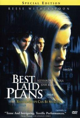 Перфектен план
