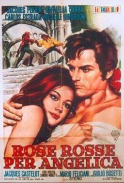 Кавалерът на червената роза
