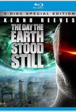 Денят, в който Земята спря