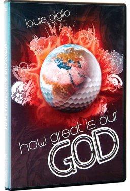 Колко Велик е нашият Бог