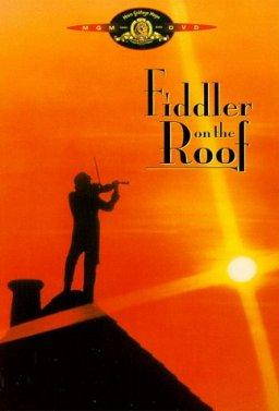 Цигуларят на покрива