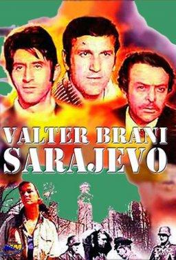 Валтер брани Сараево