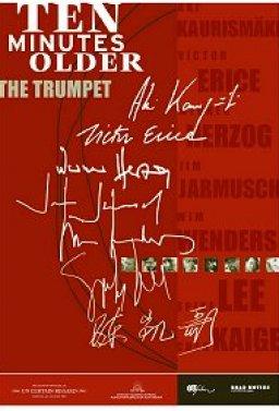 С десет минути по-стар - Тромпетът