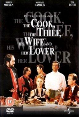 Готвачът, крадецът, неговата жена и нейният любовник