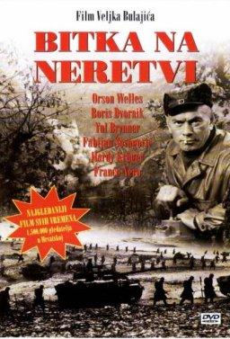Битката при Неретва