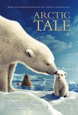 Арктическа история