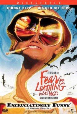 Страх и отвращение в Лас Вегас