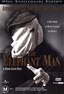 Човекът-слон