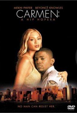 Кармен: хип хоп опера