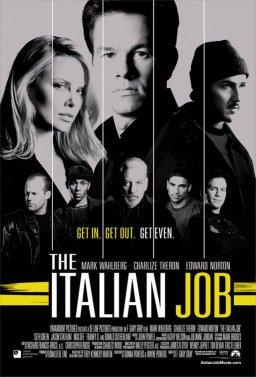Италианската афера