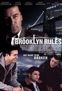 Бруклински закони