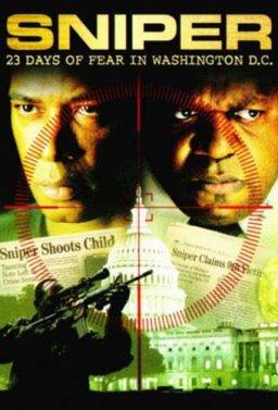 Снайпер: 23 Дена на страх