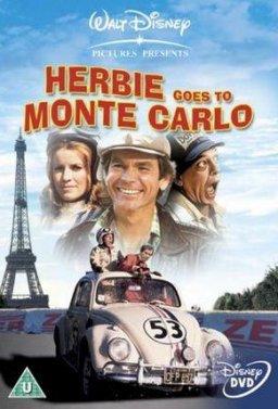 Хърби отива в Монте Карло