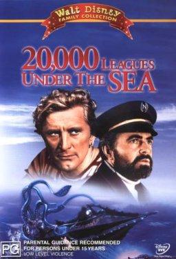 20 000 левги под водата