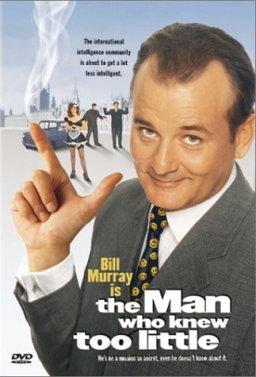 Мъжът, Който Знаеше Твърде Малко