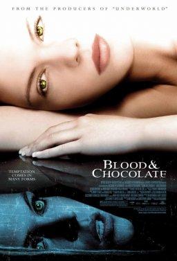 Кръв и шоколад