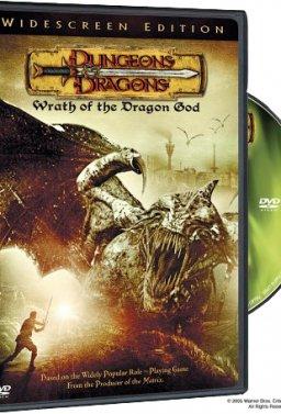 Подземия и дракони 2: Източник на могъщество