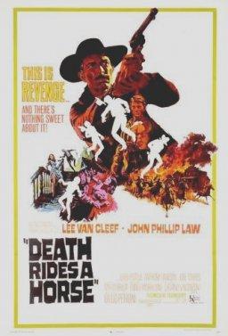 Смъртта язди на кон