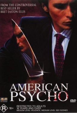 Американски психар 1