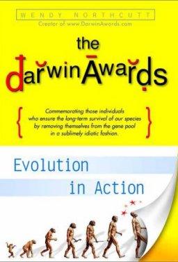 Наградите На Дарвин