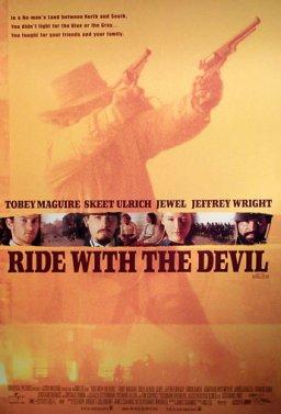 Да яздиш с дявола
