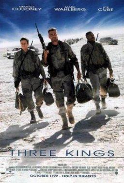 Трима крале