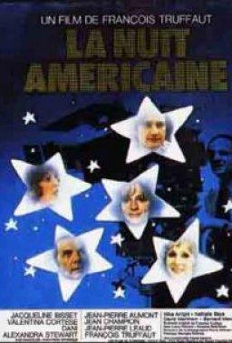 Американска нощ