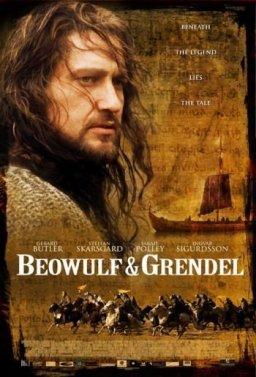 Беолуф и Грендел