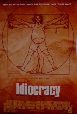 Идиокрация