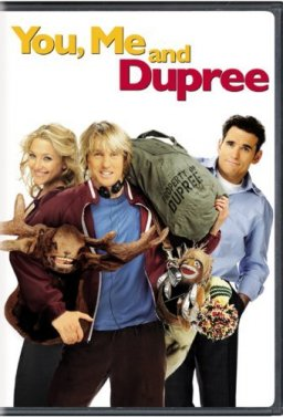 Аз, Ти и Дюпри