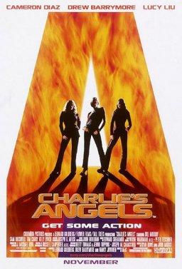 Ангелите на Чарли 1