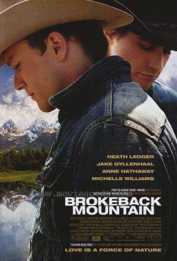 Планината Броукбек