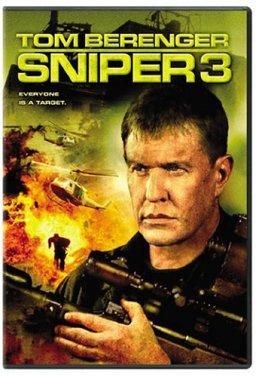 Снайперист 3